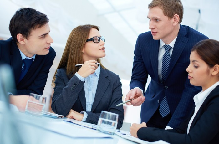 Contracting, Tenders, and business proposals